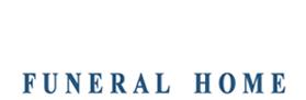 Lampman Funeral Home Logo